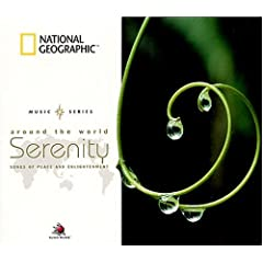 World:  National Geographic Serenity