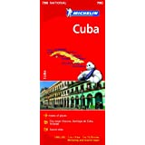 Cuba Michelin National Map 786