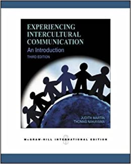 ... Assignment Intercultural Communication in the Workplace Paper