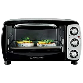 Cookworks-Signature-Mini-Oven
