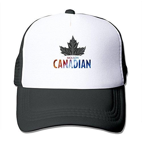 cool-molson-canadian-trucker-mesh-baseball-cap-hat-one-size-black