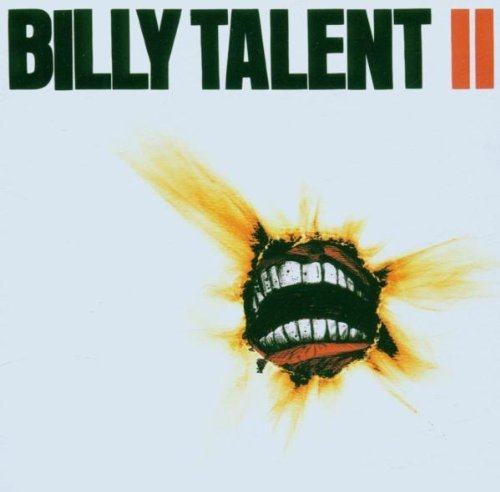 II by Billy Talent (2006) Audio CD