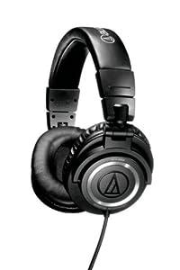 Amazon - Audio-Technica Professional Studio Headphones - $101.98