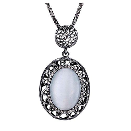 z-p-vintage-style-long-pattern-dress-flowers-skeleton-crystal-pendant-delicate-sweater-chain