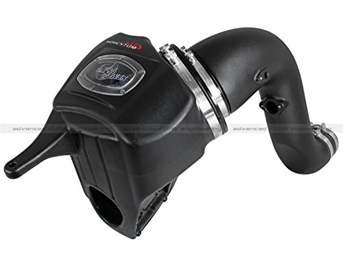 aFe 50-72005 Momentum HD Pro 10R Stage-2 Si Intake System for RAM Diesel Trucks L6-6.7L Engine (Non-CARB Compliant)