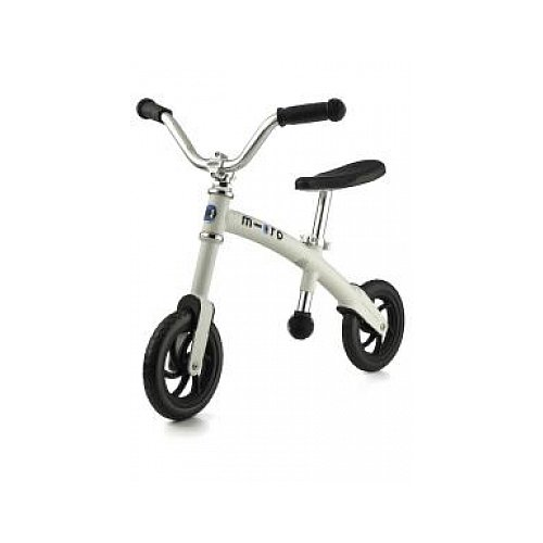 Micro G-bike Chopper Balance Bike (White) (Choppers Bikes compare prices)