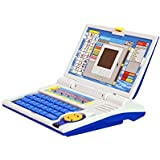 Zest 4 Toyz English Learner Educational Laptop For Kids