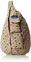 KAVU Rope Bag Ditsy Daisy One Size
