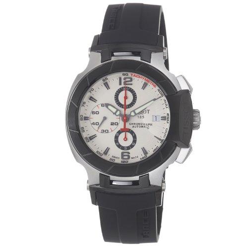 TISSOT - Men's Watches - T- SPORT - Ref. T048.427.27.037.00