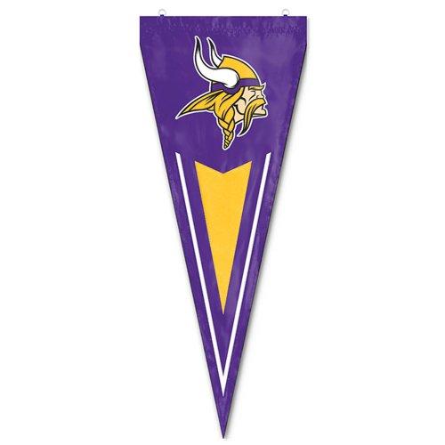NFL Minnesota Vikings Yard Pennant