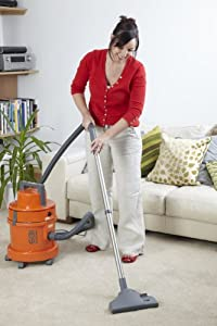 Vax 6131T 3-in-1 Multivax Dry Vacuum and Carpet Washer