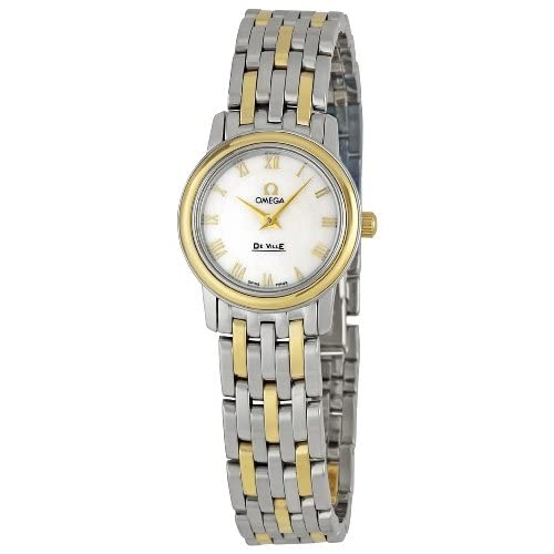 Omega Deville Ladies Watch 4370 71