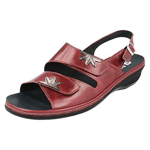 suave-flach-sandale-rucken-casual-komfort-hannah-rot-rot-rot-grosse-39-1-3