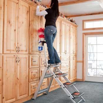 Amazon Com Little Giant Ladder Systems 10310ba Safety