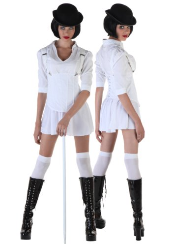 [Medium (Medium)] (A Clockwork Orange Alex Costume)