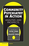 img - for Community Psychiatry in Action: Analysis and Prospects book / textbook / text book