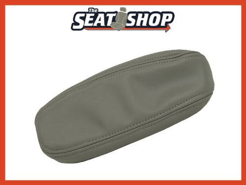 02 03 04 05 06 Ford F250/F350/Excursion Med Flint Arm Rest Cover LH/RH (06 Ford Seat Covers compare prices)