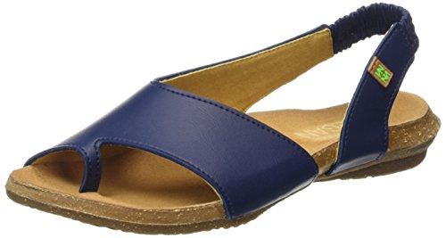 El NaturalistaWakataua Nd78 - Sandali  donna , blu (Blue (Navy)), 36 2/3