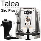 イタリア産コーヒーマシーン サエコ SAECO☆ Talea Giro Plus タレア ジロ プラス SUP 032 ORXM 800