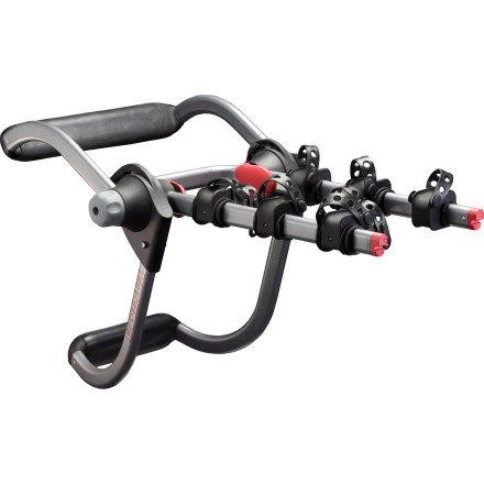 Yakima KingJoe Pro 3-Bike Rack