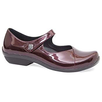 Women's Dansko Opal Mary Jane Flat