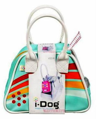 I-DOG Doggie Bag (Rainbow)