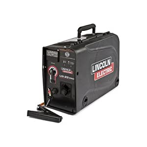 LN-25 PRO MIG Welders by Lincoln Electric