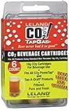Box of 6 - 16 gram CO2 cartridges