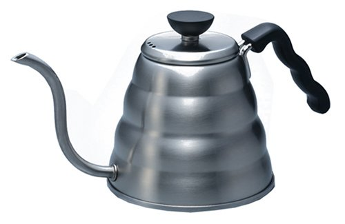 Hario VKB-120HSV V60 Coffee Drip Kettle Buono