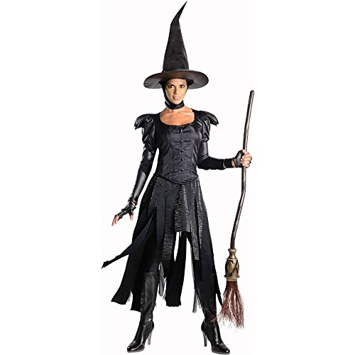 Oz: Wicked Witch of the West Deluxe Teen Costume - Teen
