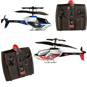 Air Hogs Battling Havoc R/C Helicopters