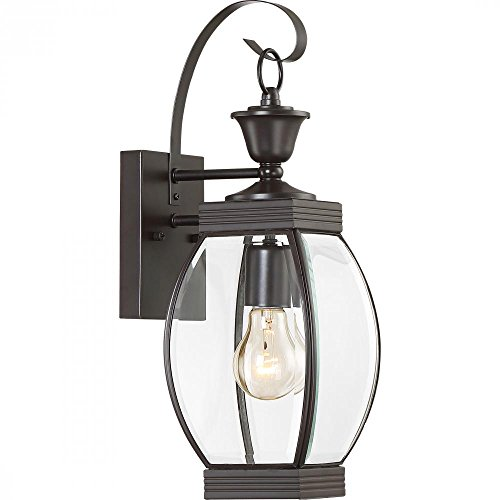 Quoizel-Oasis Outdoor Lantern-OAS8406Z (Quoizel Oasis compare prices)