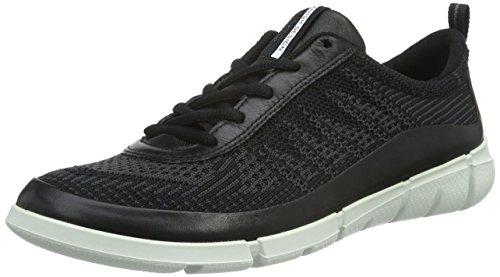ecco-intrinsic-1-mens-zapatillas-de-deporte-para-exterior-hombre-negro-black-moonless55869-43-eu