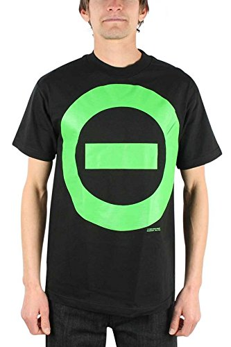 Type O Negative - Slow Deep Hard Uomo T-Shirt In Nero, Size: X-Large, Color:...