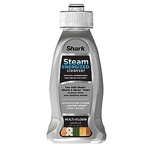 Amazon Com Shark Steam Energized Home Cleanser Multi