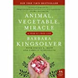 img - for Animal, Vegetable, Miracle book / textbook / text book