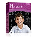 img - for Horizons Math 8th Grade 8, Algebra I Complete Set book / textbook / text book