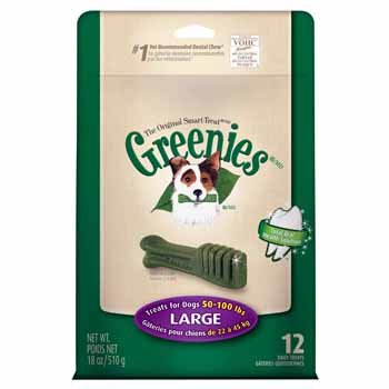 GREENIES Dental Dog Chews