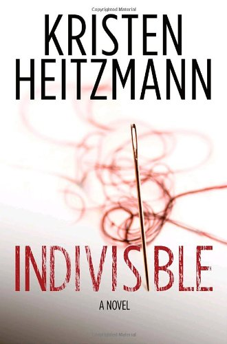 Image of Indivisible: A Novel