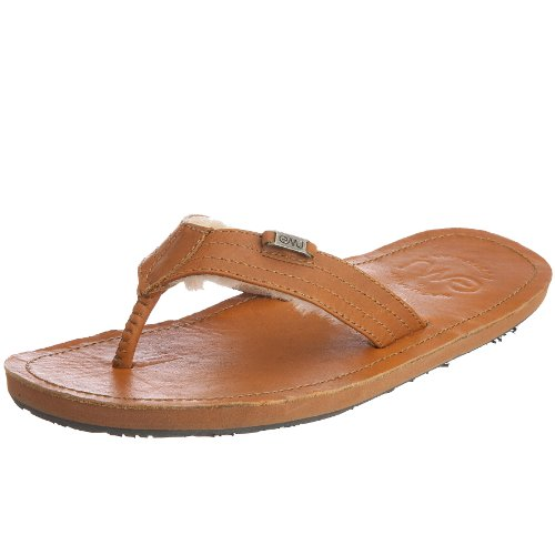 Emu Men's Peterborough Sandal Vintage TanM10056 9 UK