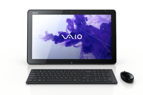 Sony VAIO Tap All-in-One Touchscreen SVJ202190X 20