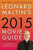 img - for Leonard Maltin's Movie Guide : The Modern Era (Paperback)--by Leonard Maltin [2014 Edition] book / textbook / text book