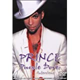 Prince: Purple Doves Interviews (Unauthorized) ~ Prince
