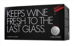Wine Shield 50 Unit Box