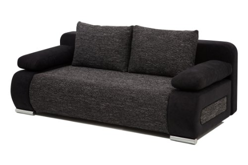 b famous schlafsofa im test g stebett24. Black Bedroom Furniture Sets. Home Design Ideas