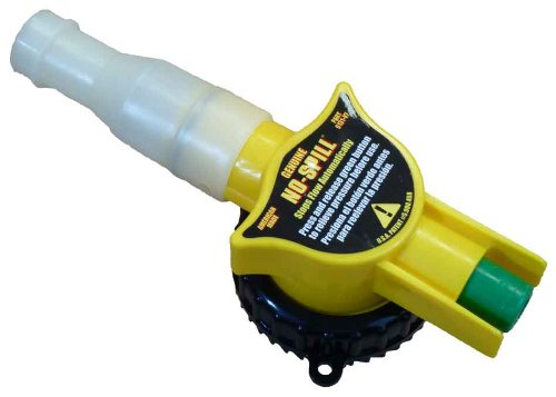 No-Spill 6131 Gas Can Nozzle Assembly (Gas Nozzle compare prices)