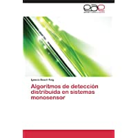 Algoritmos de detección distribuida en sistemas monosensor