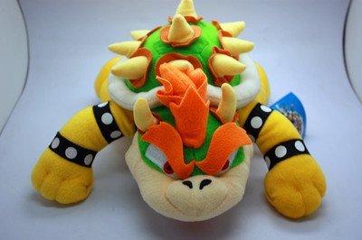"Super Mario Party 10"" Plush - Bowser"
