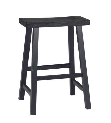 international-concepts-1s37-682-24-inch-saddle-seat-barstool-aged-black