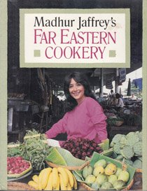 Madhur Jaffrey's Far Eastern Cookery (Murrays Cheese Book compare prices)